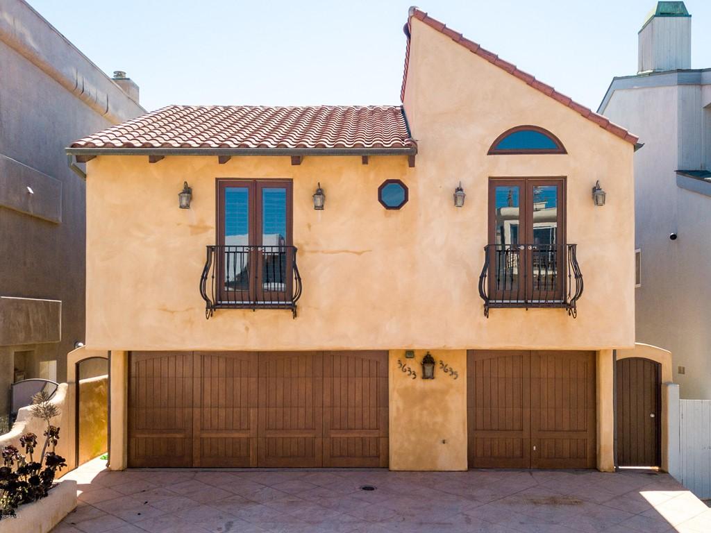 3633 Ocean Drive Property Photo