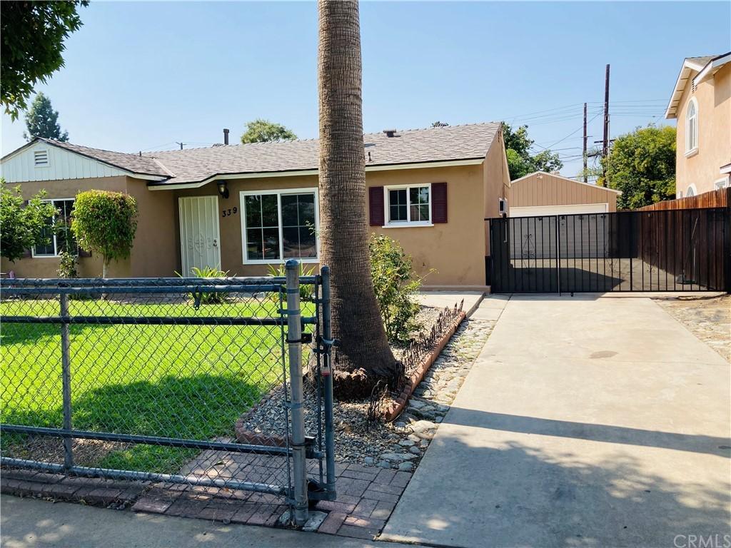339 S Arthur Avenue Property Photo