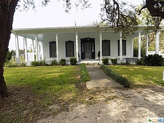 314 E Garden Street Property Photo - Goliad, TX real estate listing