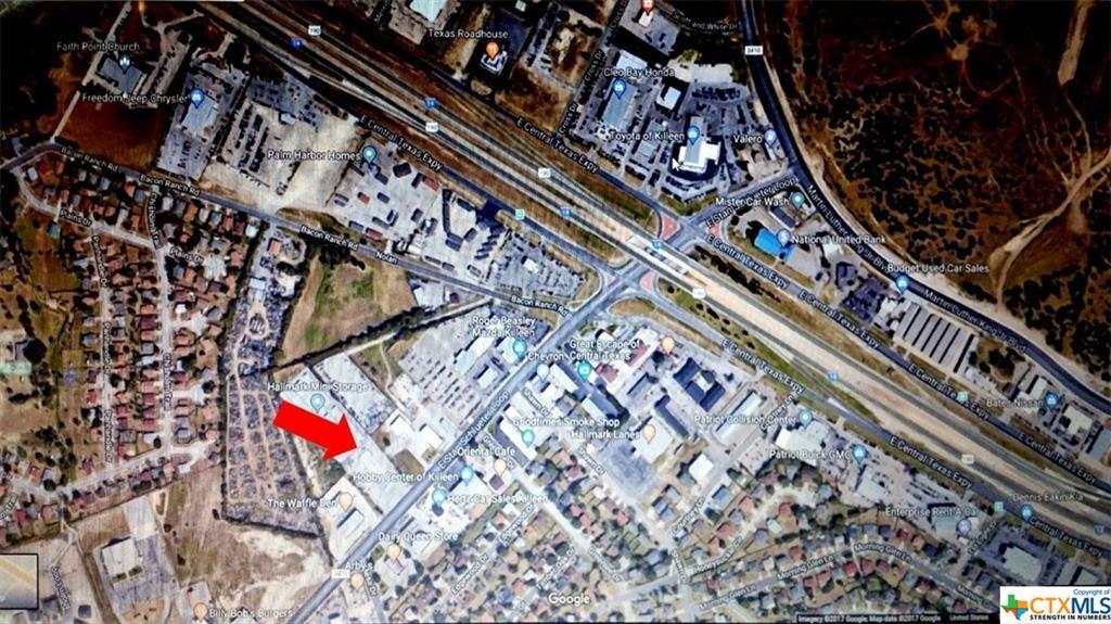 4013 E Stan Schlueter Loop Property Photo - Killeen, TX real estate listing