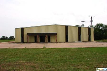 5301 Houston Hwy Property Photo