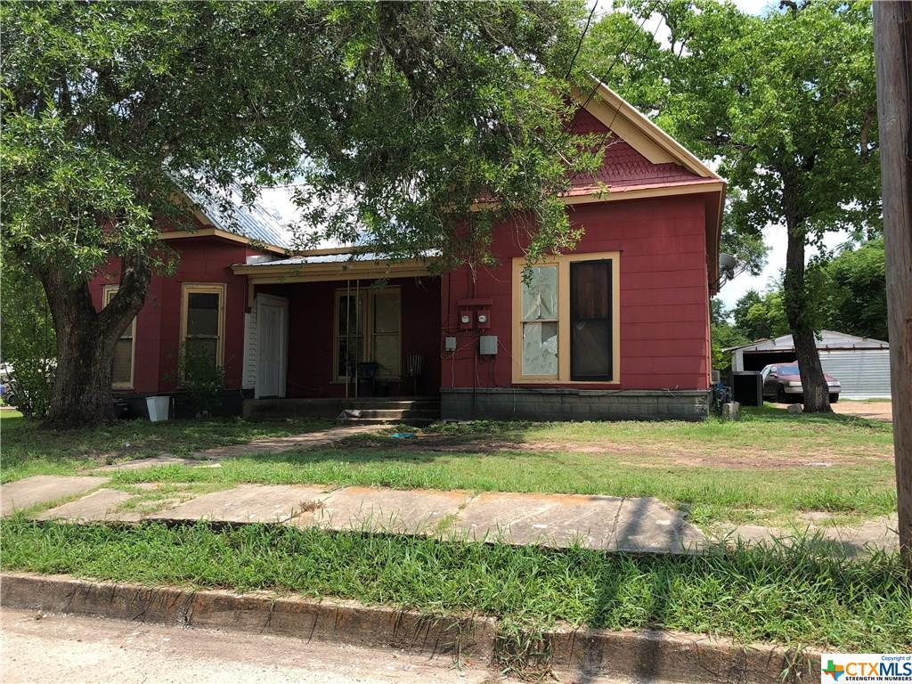 311 Davis Street Property Photo