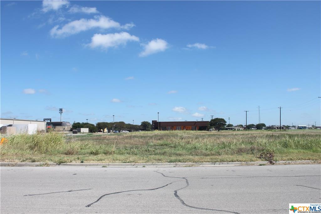 00 E Mlk Jr. Industrial Boulevard Property Photo