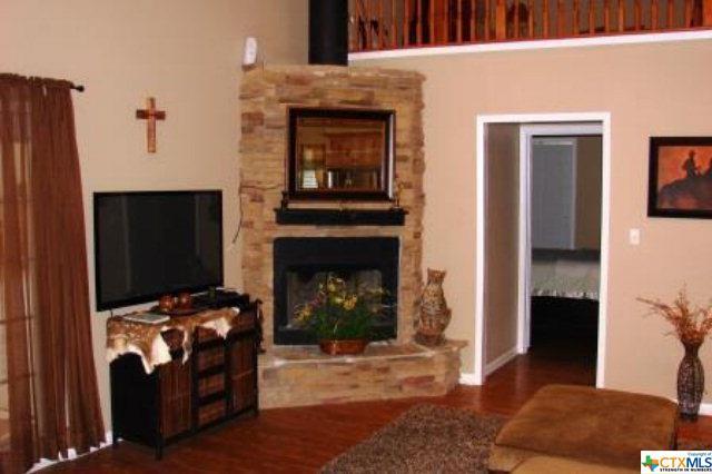 375 Lockhart Cemetery Road Property Photo - Cuero, TX real estate listing
