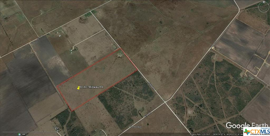 000 Midway Property Photo - Inez, TX real estate listing