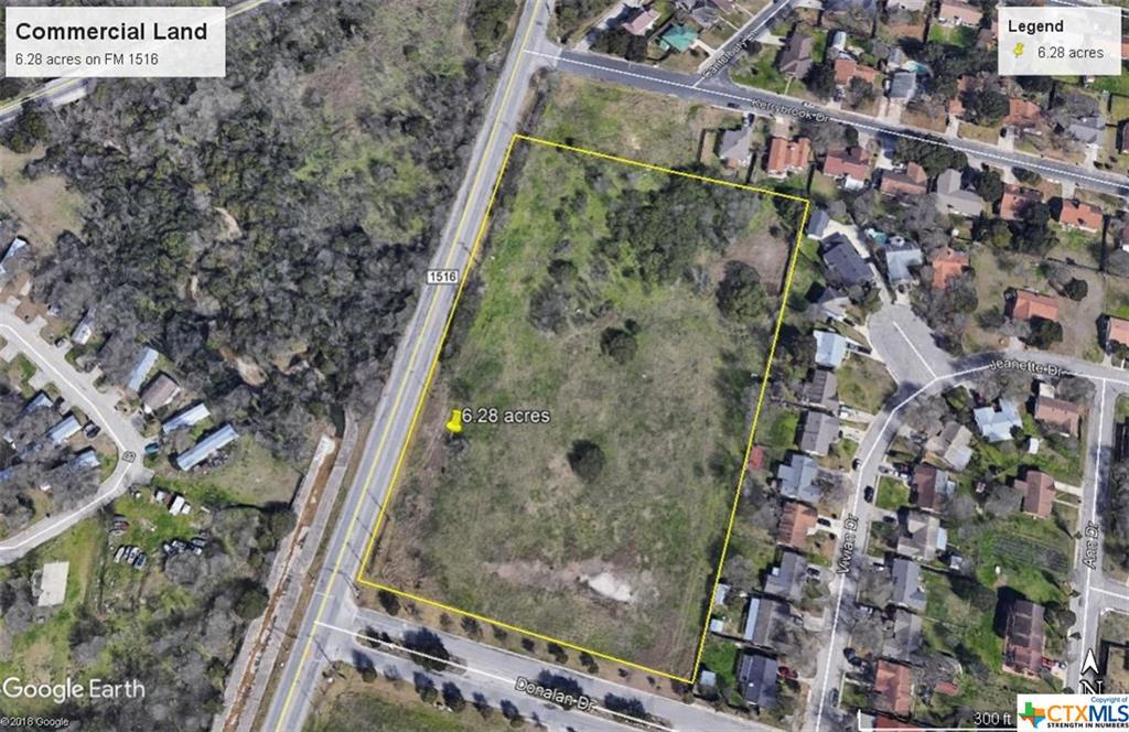 xxx S Fm 1516 Property Photo - Converse, TX real estate listing