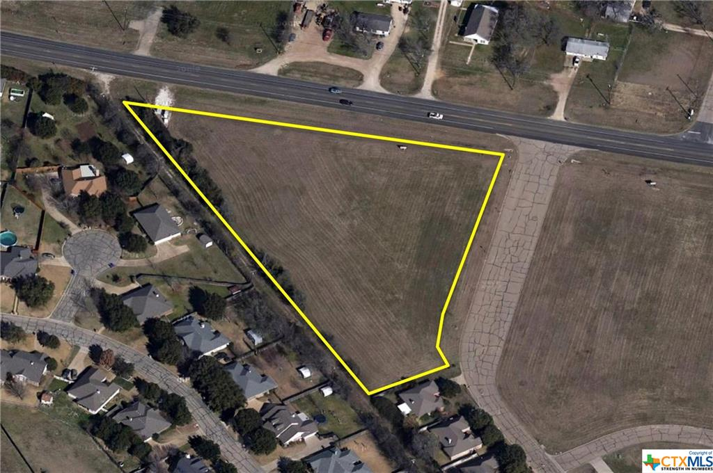 TBD China Spring Road Property Photo - Waco, TX real estate listing