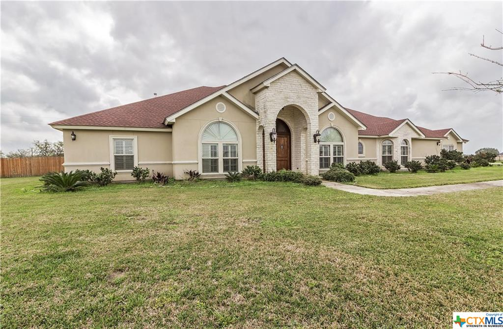 4253 Old Goliad Property Photo - Victoria, TX real estate listing