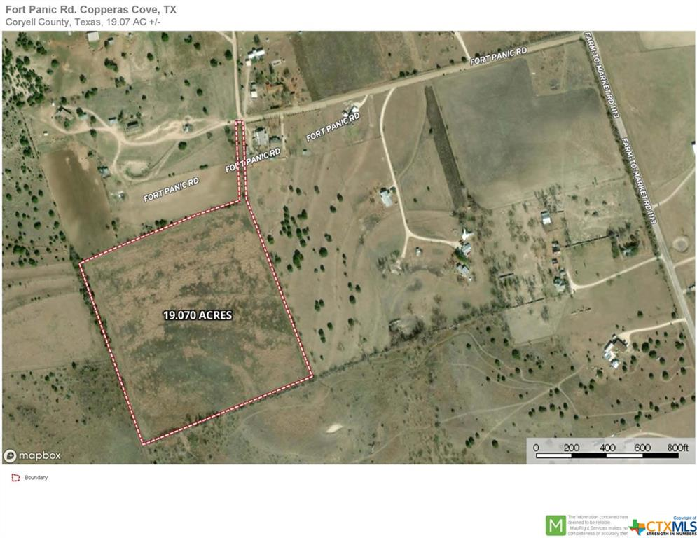 TBD FM 1113 Property Photo - OTHER, TX real estate listing