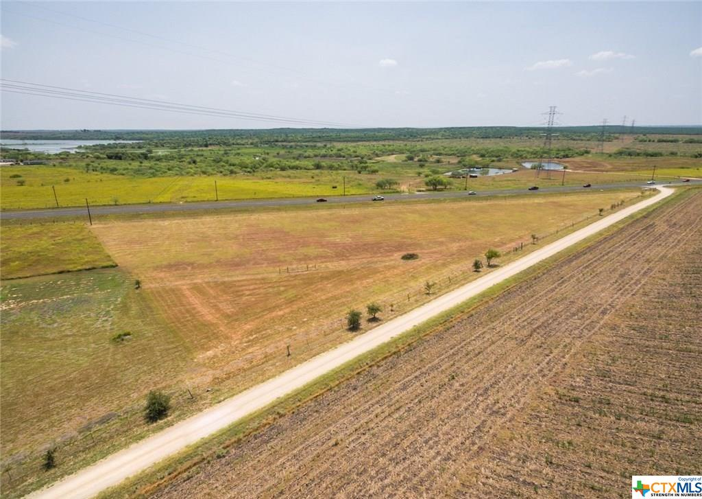7890 Highway 142 Property Photo - Maxwell, TX real estate listing