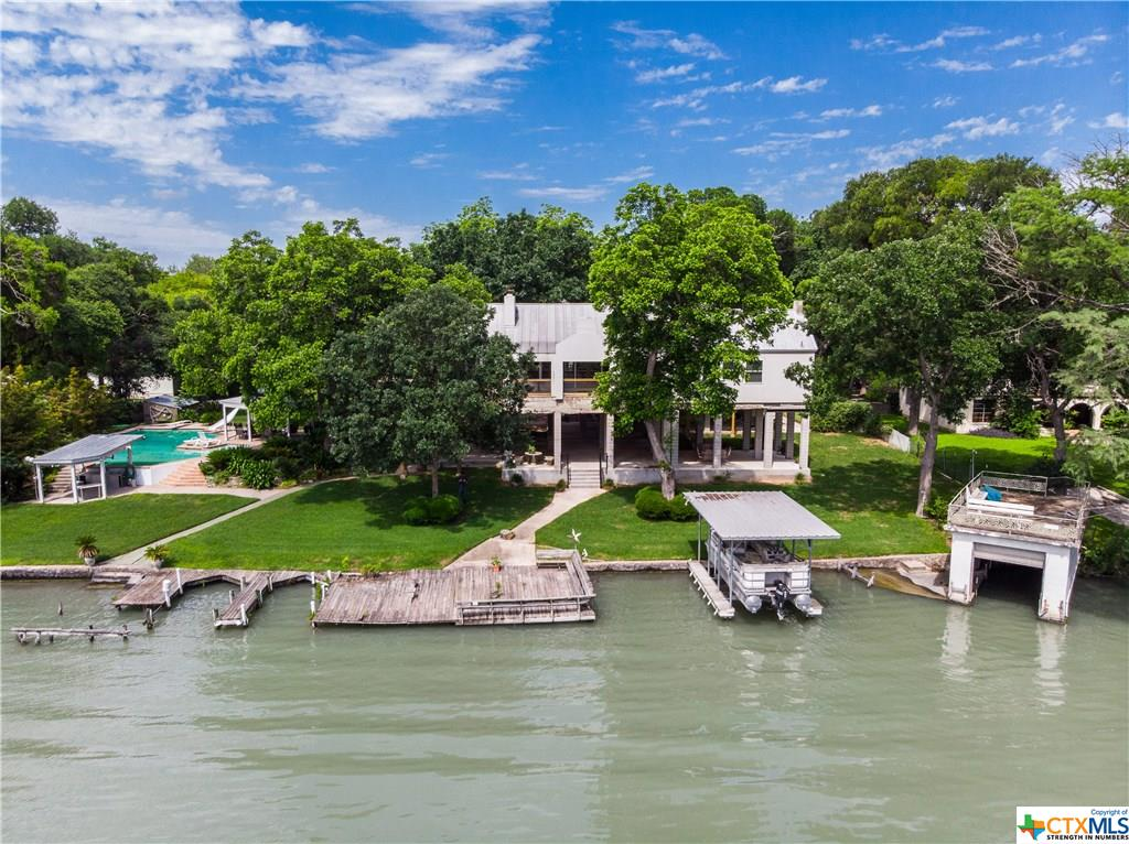 255 Lake Placid Drive Property Photo