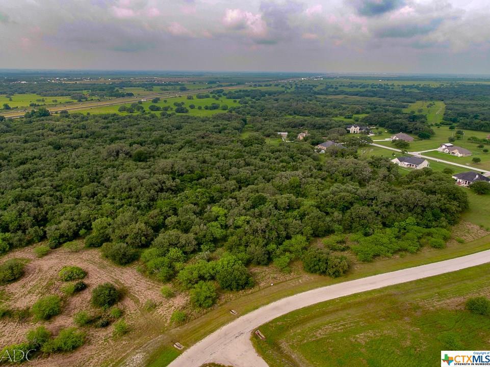 0 Post Oak Circle Property Photo - Inez, TX real estate listing