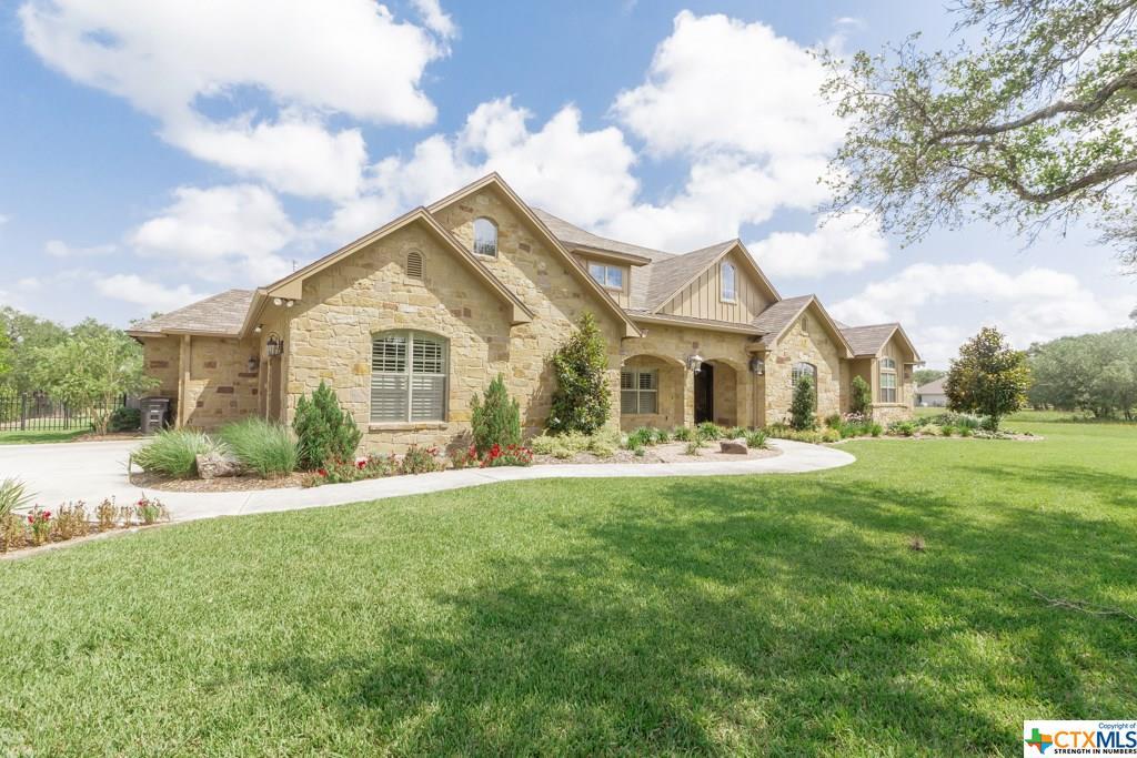 18 Post Oak Branch Property Photo - Inez, TX real estate listing
