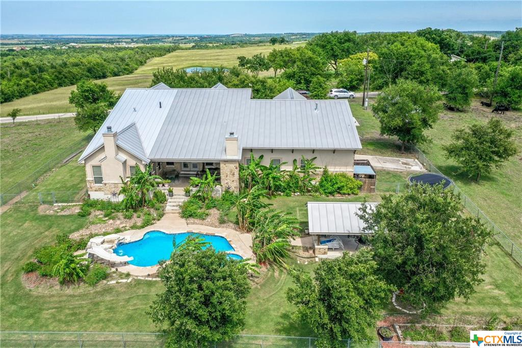 441 Herrmann Hill Property Photo - Kingsbury, TX real estate listing
