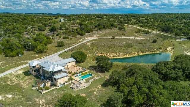 1529 Sanctuary Lane Property Photo - Blanco, TX real estate listing
