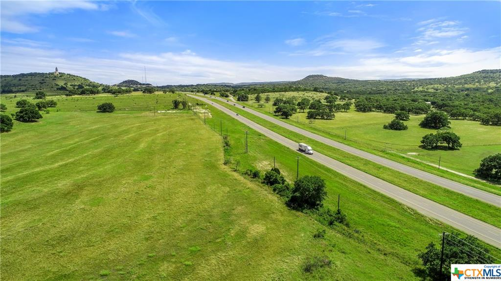 TBD U S Highway 281 Property Photo - Johnson City, TX real estate listing