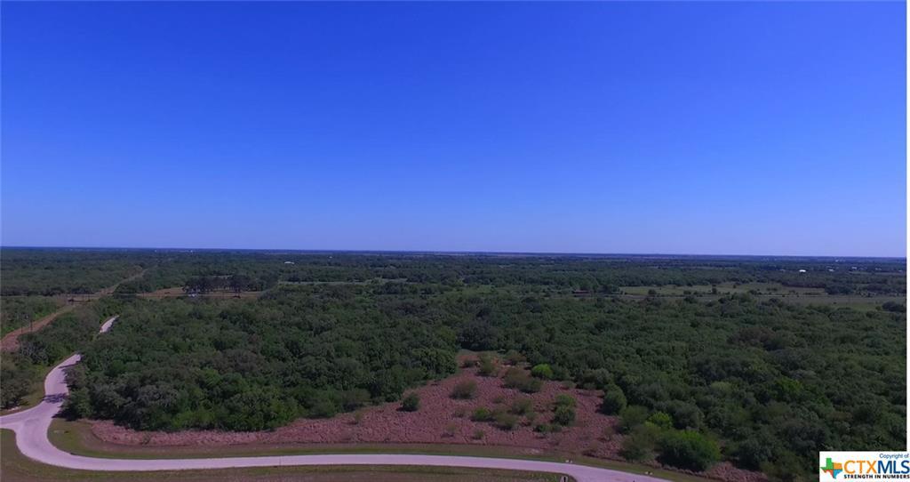 Tract 1 & 2 Post Oak Circle Property Photo - Inez, TX real estate listing