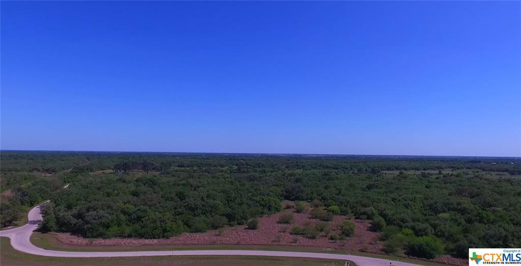 Tract 1-3 Post Oak Circle Property Photo - Inez, TX real estate listing