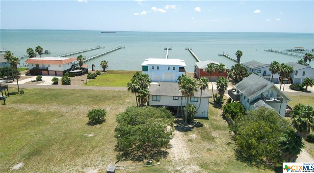 1301 Port South Drive Property Photo - Port Mansfield, TX real estate listing