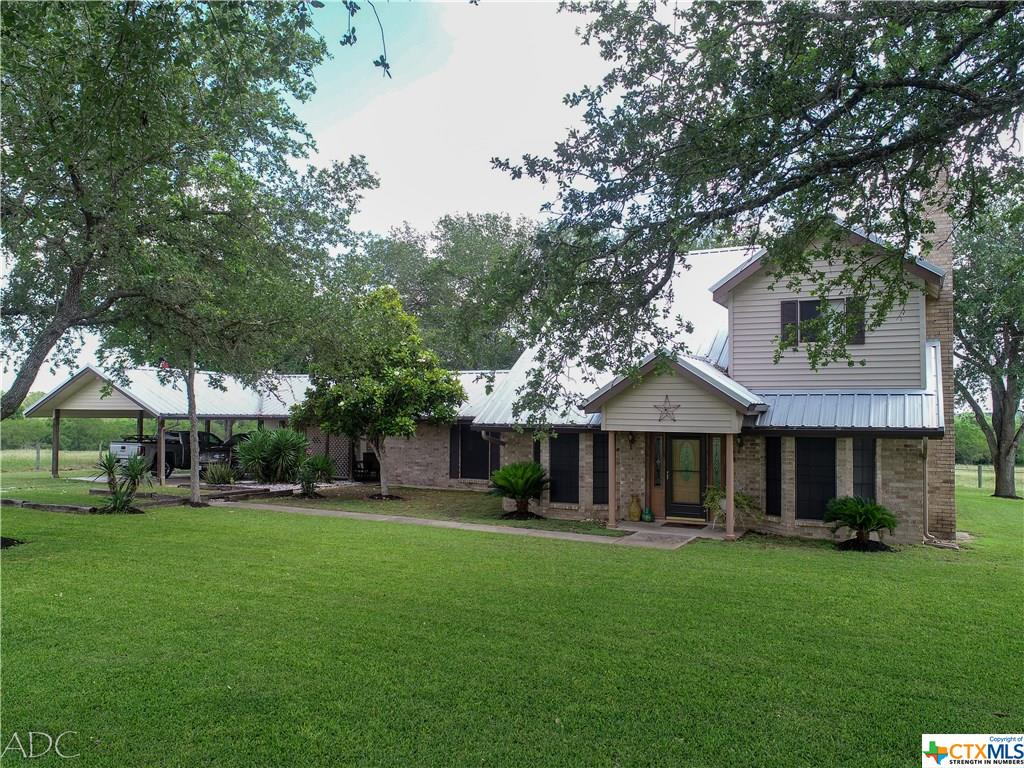 9645 Fm 1726 Property Photo - Goliad, TX real estate listing