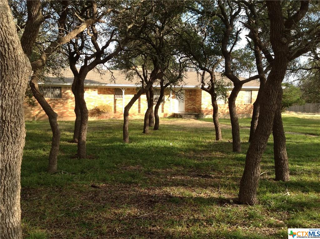 714 China Road Property Photo - Copperas Cove, TX real estate listing