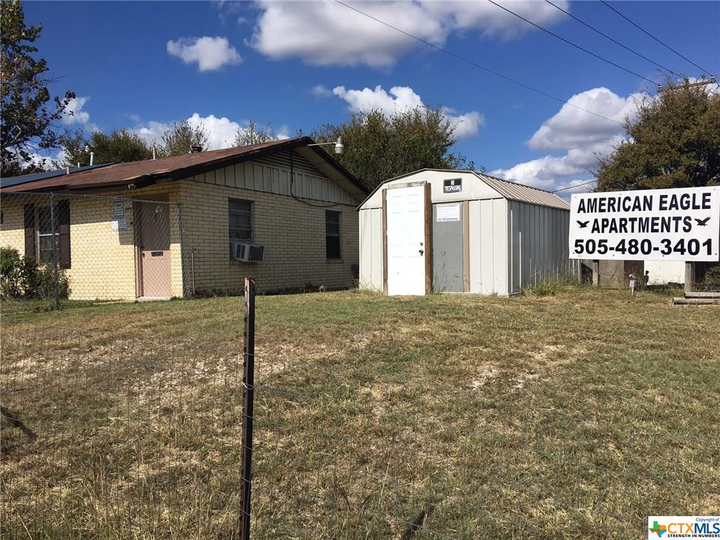 3109 Grider Circle Property Photo - Killeen, TX real estate listing