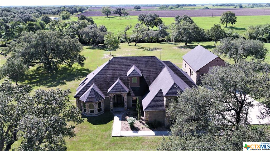 289 Grand Oak Drive Property Photo - Inez, TX real estate listing