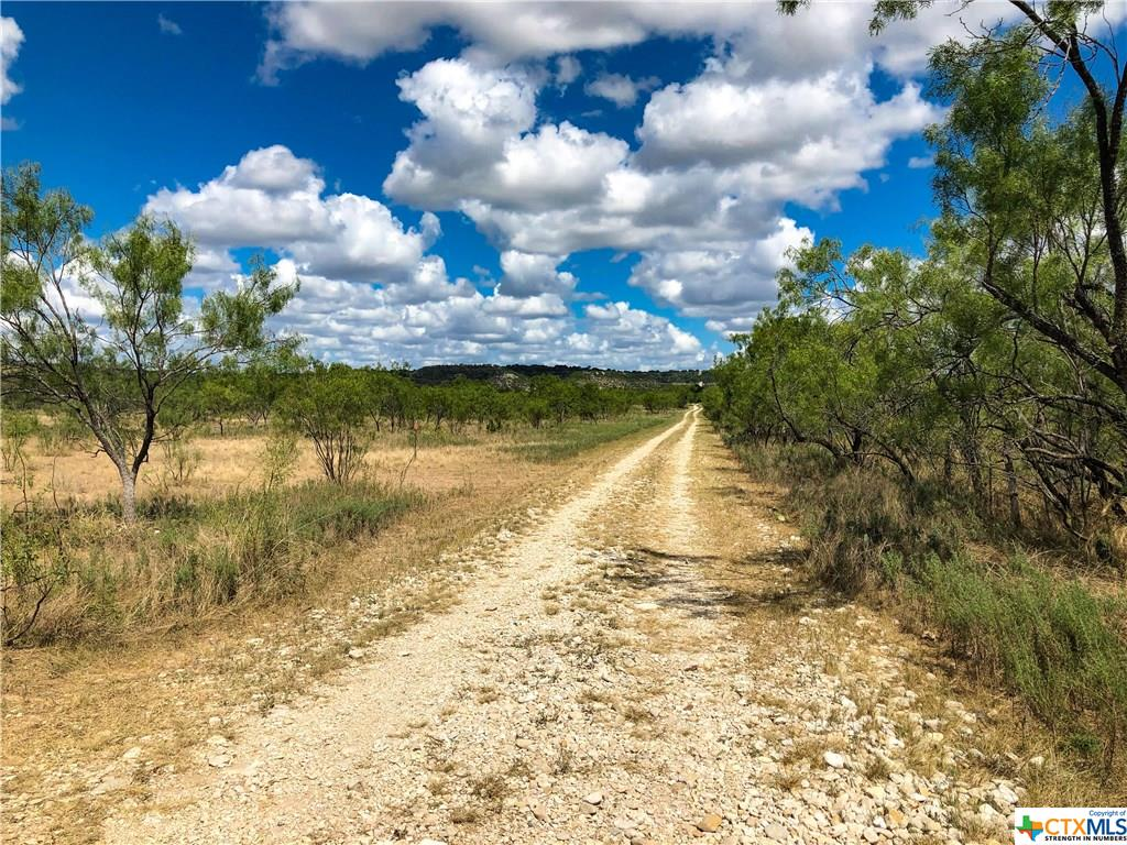 0000 TBD Cactus Flat RD Property Photo - Junction, TX real estate listing