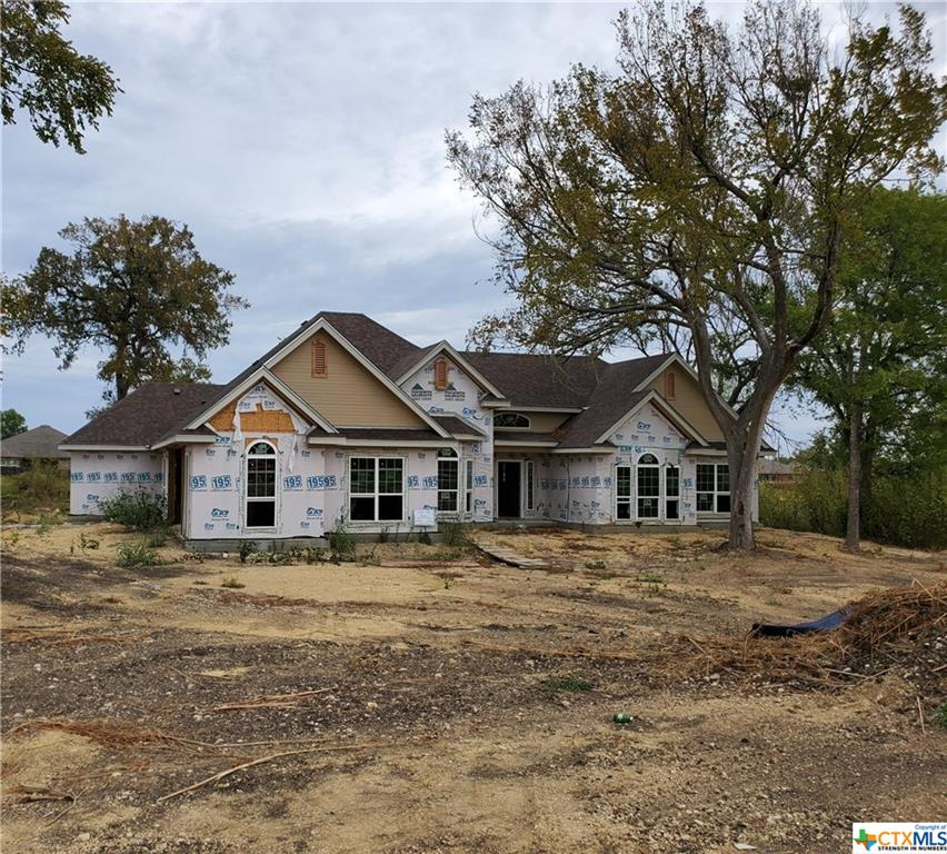 217 Coleton Drive Property Photo - Copperas Cove, TX real estate listing