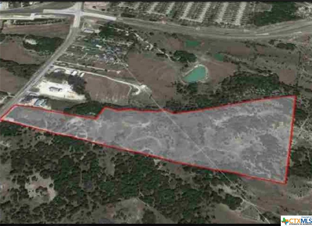 1073 FM 2657 Property Photo - Copperas Cove, TX real estate listing