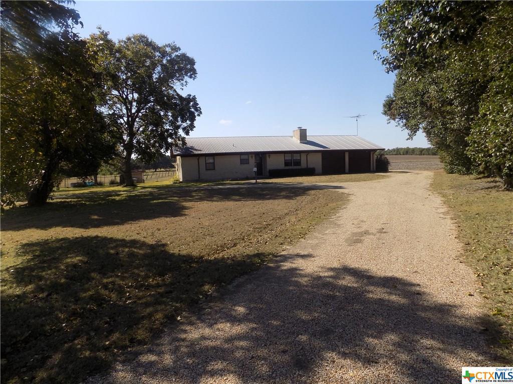 18323 FM 487 Property Photo - Bartlett, TX real estate listing