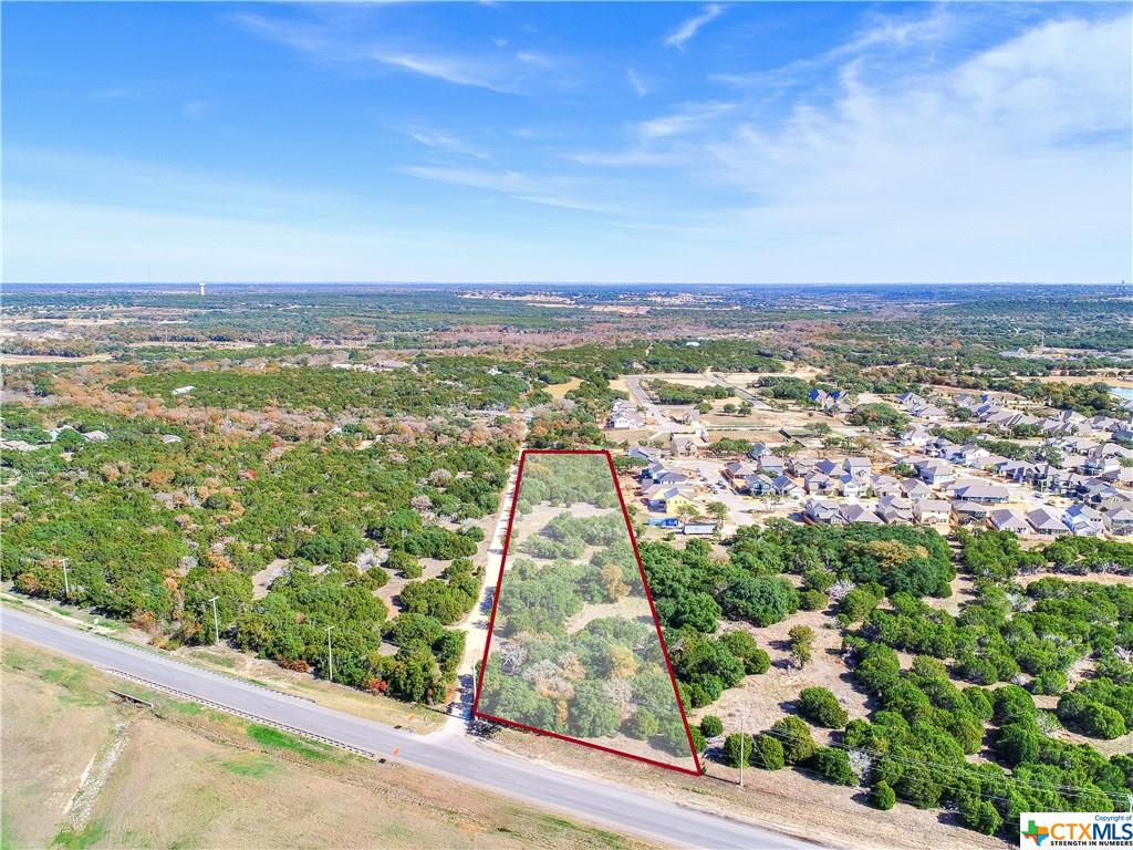 50 E High Gabriel Property Photo - Leander, TX real estate listing