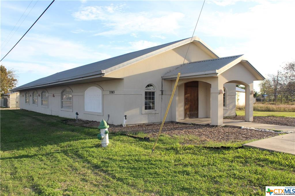 2203 Port Lavaca Drive Property Photo