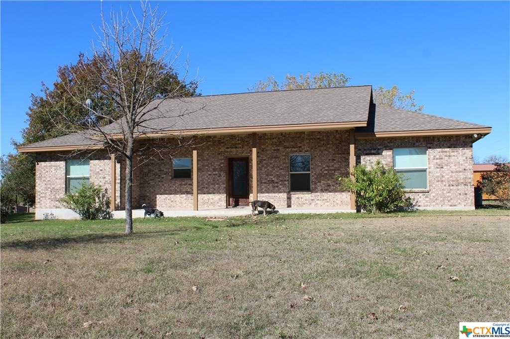 5564 Gin Rd Property Photo - Marion, TX real estate listing