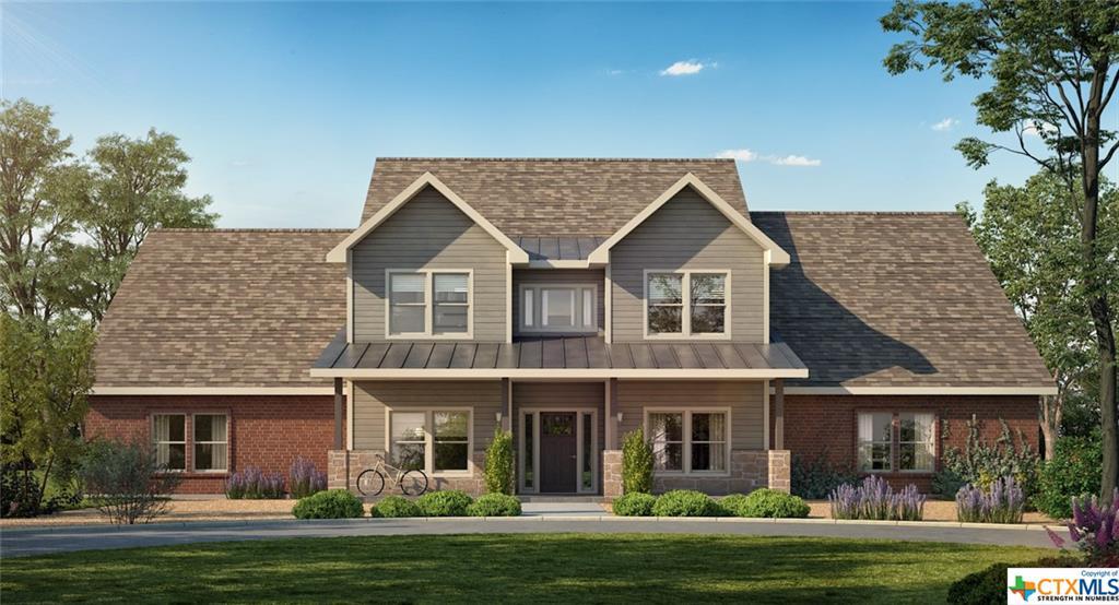 500 Dayspring Drive Property Photo