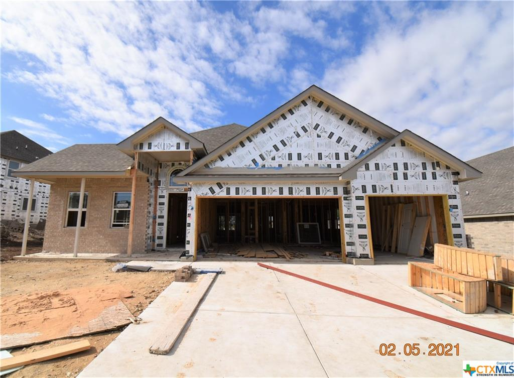 8501 Grayson Trail Property Photo