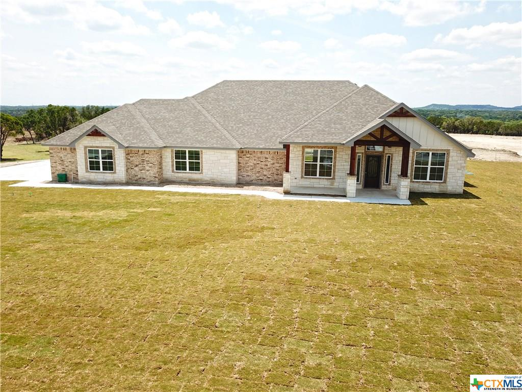 3802 Pearl Valley Property Photo - Kempner, TX real estate listing