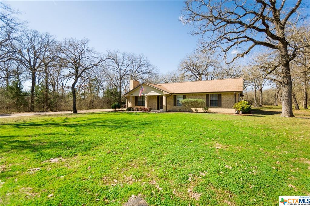 765 Goetz Road Property Photo - Cameron, TX real estate listing