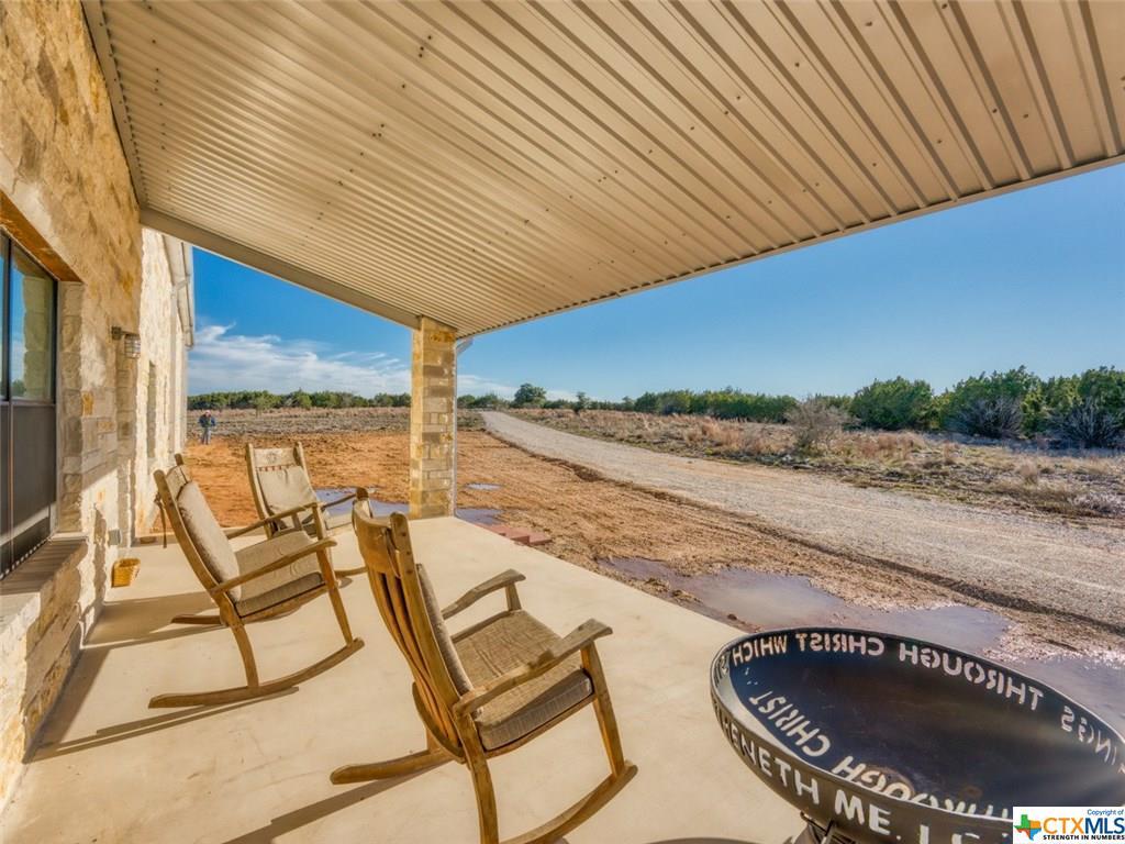 108 Mountain View Dr. Property Photo - Burnet, TX real estate listing
