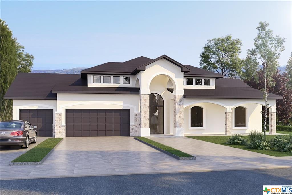505 Magan Lane Property Photo - Jarrell, TX real estate listing