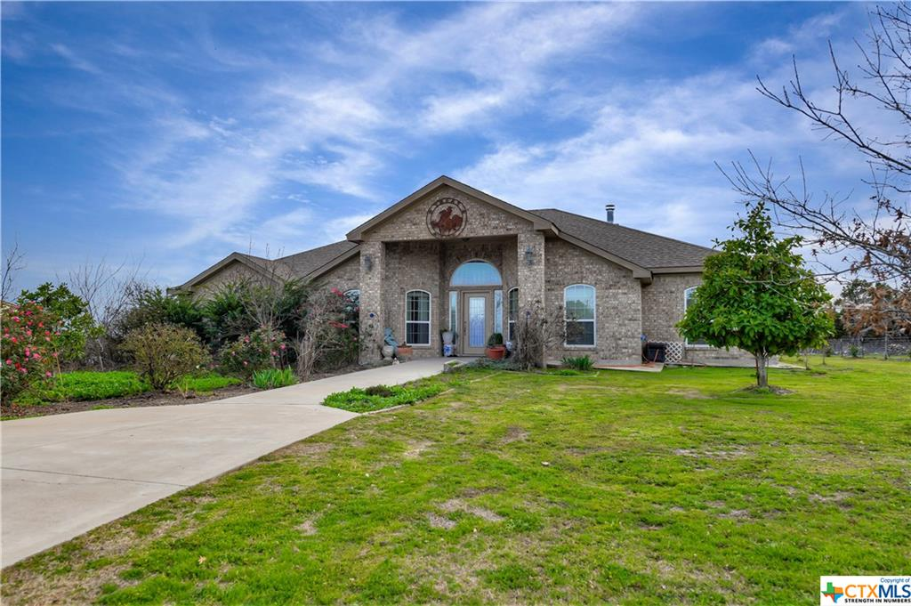 1874 County Road 274 Property Photo - Gatesville, TX real estate listing