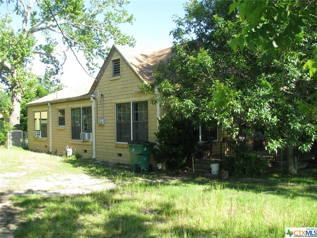 371 N Hwy 281 Property Photo - Evant, TX real estate listing