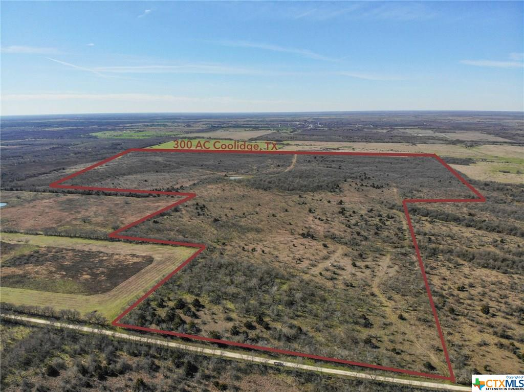 0000 CR 212 Property Photo - Coolidge, TX real estate listing