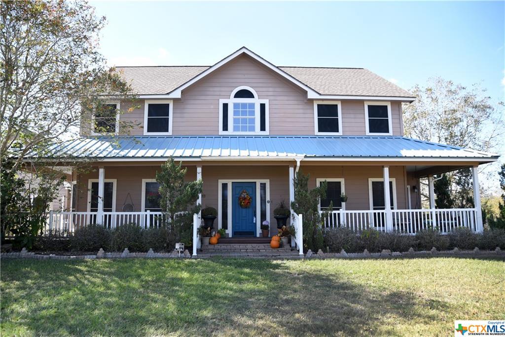 320 Massena Rd Property Photo