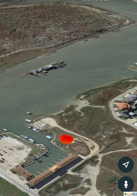 0000 9th & Water Property Photo - Port O'Connor, TX real estate listing