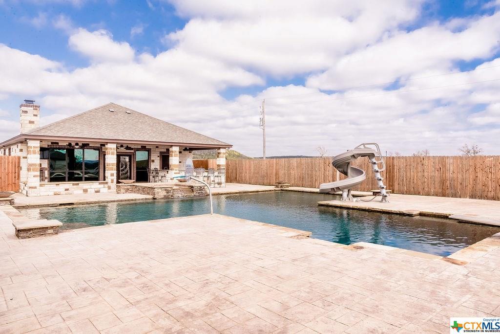 1201 Fm 107 Property Photo - Gatesville, TX real estate listing