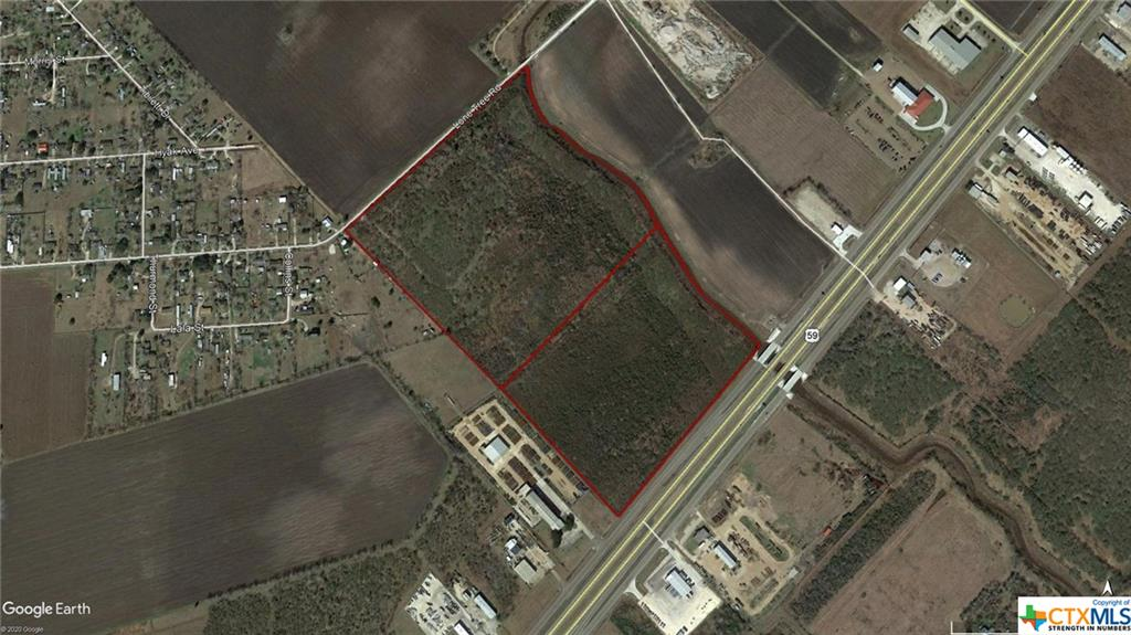 5105 Lone Tree Road Property Photo - Victoria, TX real estate listing