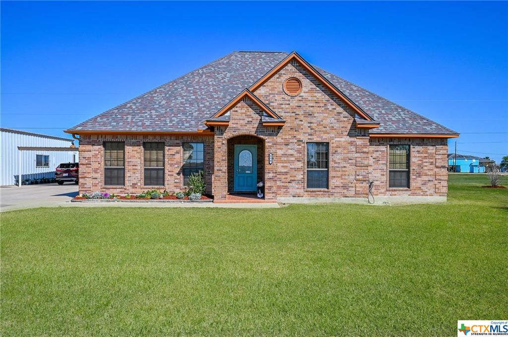 559 W Bayshore Drive Property Photo - Palacios, TX real estate listing