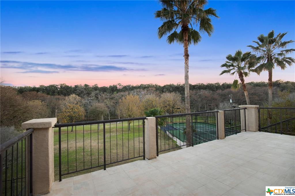 1361 White Water Road Property Photo - New Braunfels, TX real estate listing