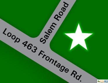 0 Salem Rd (Salem Rd & Loop 463) Road Property Photo